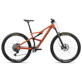 ORBEA Occam H10, orange/blue